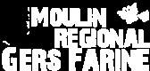 Logo Farine Gers